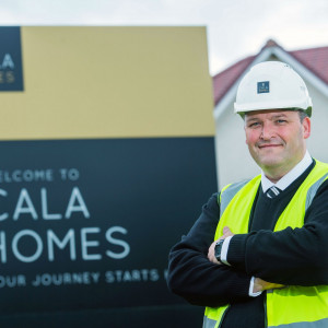 Property PR photography Kenny Reid, CALA Homes (East)