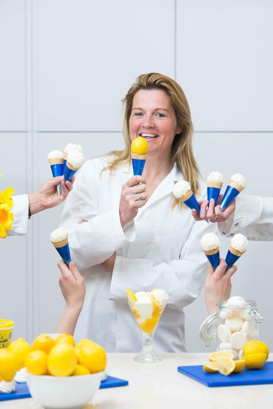 Mackie's of Scotland launch Sicilian Lemon Flavour10