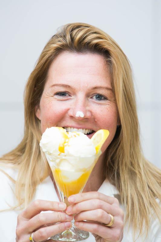 Mackie's of Scotland launch Sicilian Lemon Flavour4