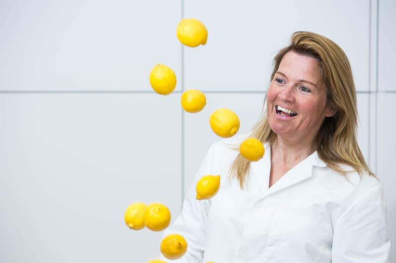 Mackie's of Scotland launch Sicilian Lemon Flavour6