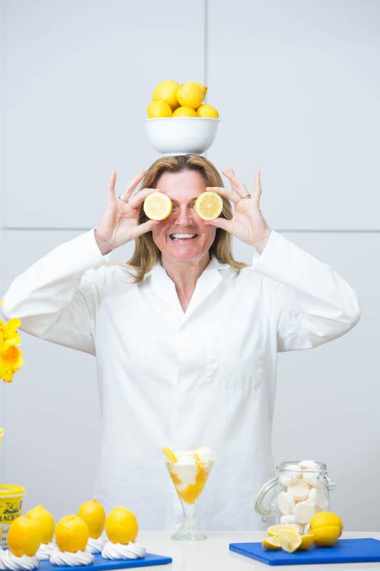 Mackie's of Scotland launch Sicilian Lemon Flavour7