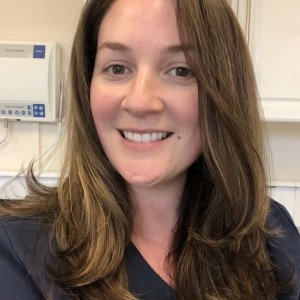 Dental PR photography Melanie Gray, Grays Dental Practice, Clyde Munro Dental Group