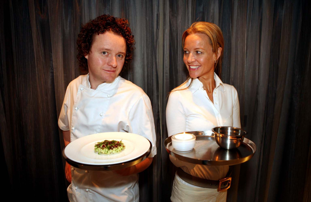 Hair and beauty PR photo of Lubiju healthy lunch offer
