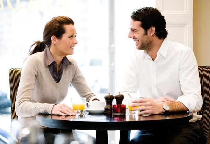 Guests dining at Fraser Suites Edinburgh, captured in hotel PR photography