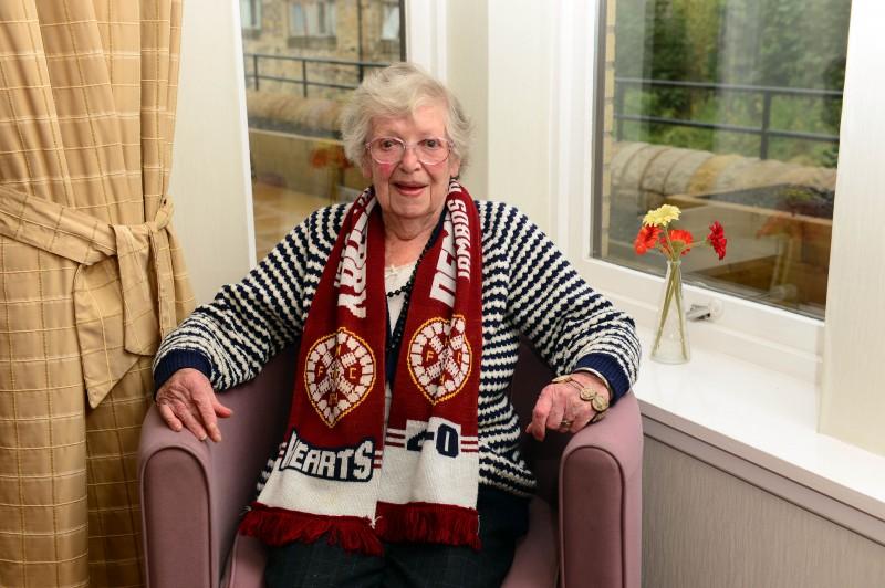 PR photos for Bield, by Holyrood PR in Edinburgh