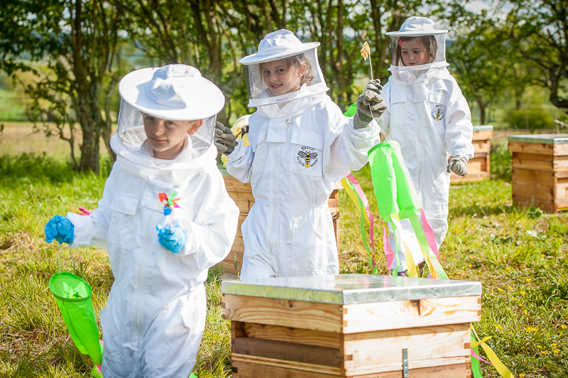 Avondale Beekeepers Buzzing After Bonus Donation