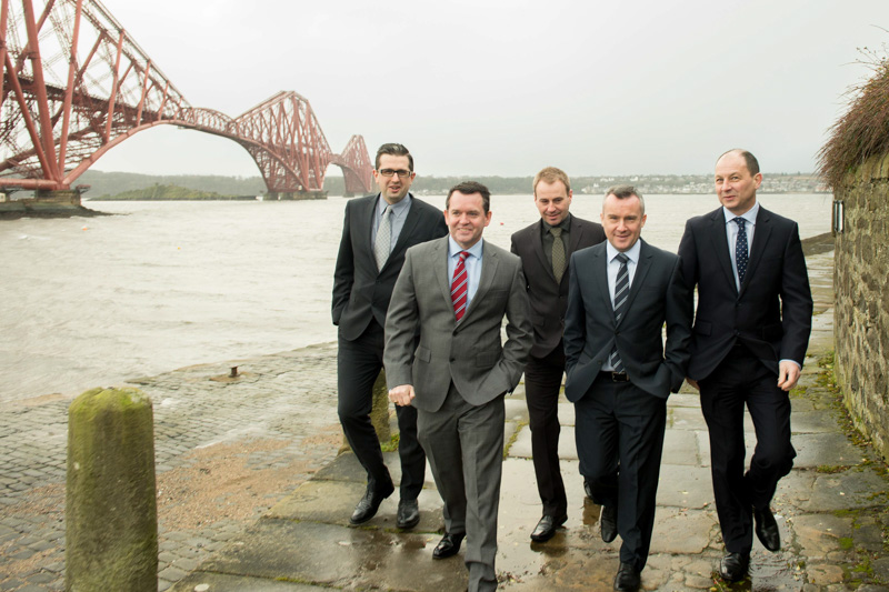 Bringing Thames to Forth