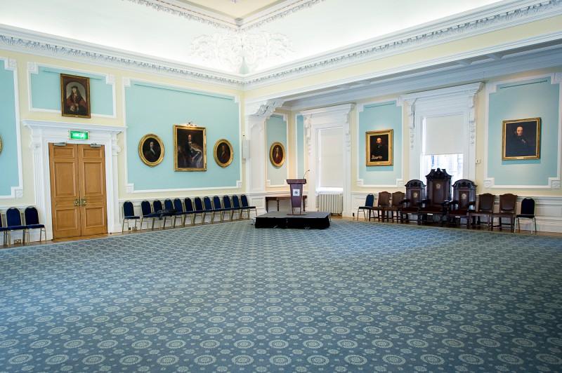 Surgeons' Hall Playfair Room