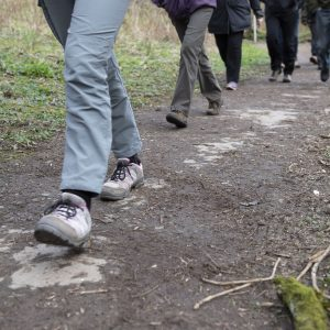 Aberdeenshire volunteers signpost the way to better health - Charity PR